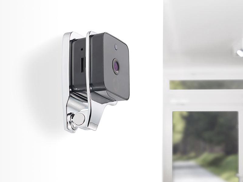 visortech wlan ip berwachungskamera mit bewegungsmelder. Black Bedroom Furniture Sets. Home Design Ideas